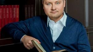 Игорь Янковский – успешный бизнесмен и ценитель украинского кино и науки