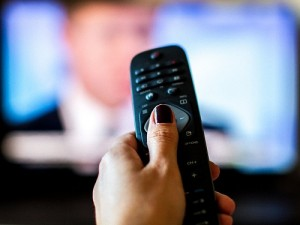 пульт на телевизор
